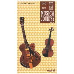 Historia de la Música Country Vol.1