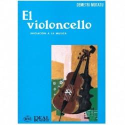 Motatu, Deme El Violoncello. Iniciación a la Música