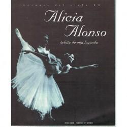 Alicia Alonso. Órbita de una Leyenda