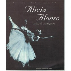 Simón/Rey. Alicia Alonso....