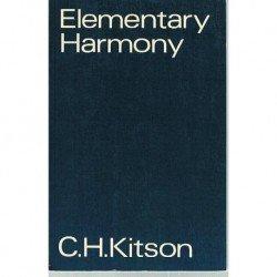 Kitson, C.H. Elementary...