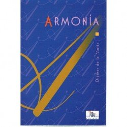 De La Motte. Armonía
