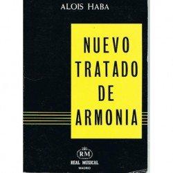 Haba, Alois. Nuevo Tratado...