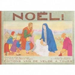 Varios. Noel. Villancicos Armonizados por Maillard-Verger (Voz/Piano)