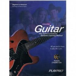 Arthur, Laur Interactive Guitar +2 CD ROM