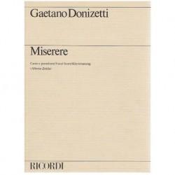 Donizetti, Gaetano....