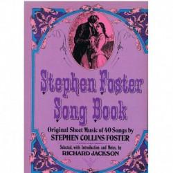 Collins Fost Songbook. Voz/Piano