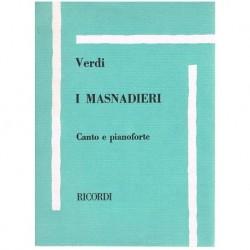 Verdi, Giuseppe. I...
