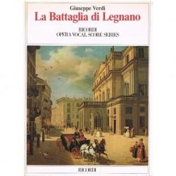 Verdi, Giuseppe. La...