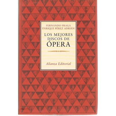 Fraga/Pérez. Los Mejores Discos de Ópera