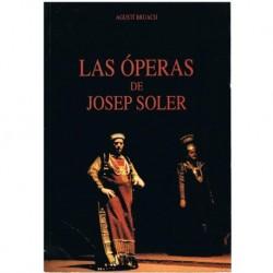 Bruach, Agustí. Las Óperas...