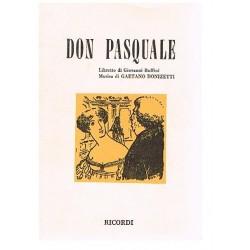 Donizetti, Gaetano. Don...