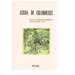 Donizetti Linda di Chamounix (Libreto)