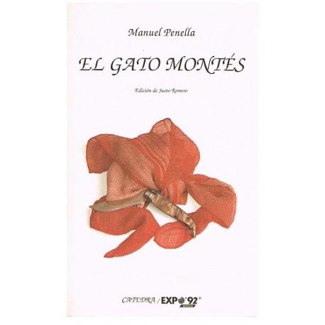 Penella, Manuel. El Gato Montés (Libreto)
