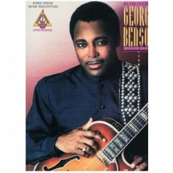 Benson, Geor The Best of George Benson (Guitar Tab)