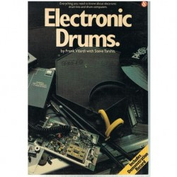 Vilardi/Tarshis. Electronic Drums