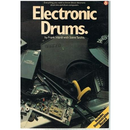 Vilardi/Tarshis. Electronic Drums
