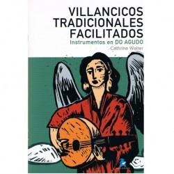 Walter, Cath Villancicos Tradicionales Facilitados (Instrumentos en Do Agudo)