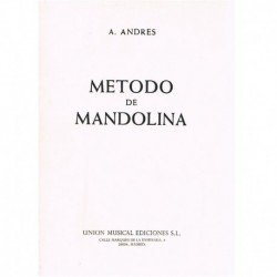 Andres, A. Método de...