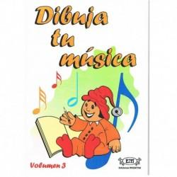 Ruiz/Vega/Lo Dibuja Tu Música 3