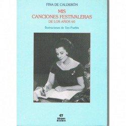 De Calderon, Fina. Mis...