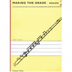 Making The Grade Vol.2 (Flauta)