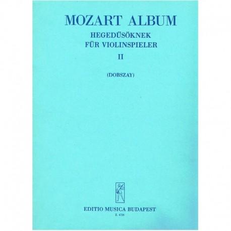 Dúos (2 Violines)