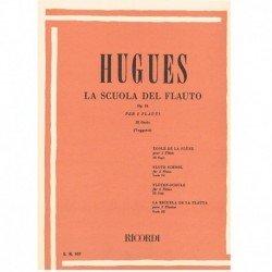 Hugues La Scuola del Flauto...