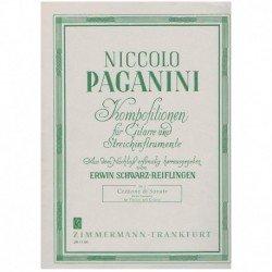Paganini, Ni Centone Di...