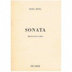 Rota, Nino Sonata (Flauta y...