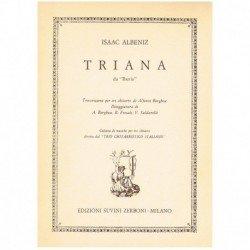Albéniz, Isa Triana...
