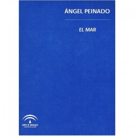 Peinado, Áng El Mar (Soprano, Violín y Piano)