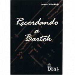 Villa Rojo, Recordando a...