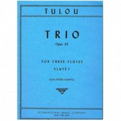 Trío Op.65 (3 Flautas)