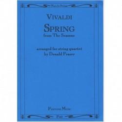 Vivaldi La Primavera (de...