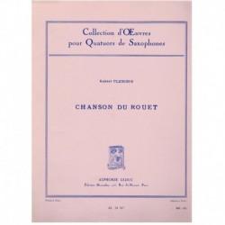 Clerisse, Ro Chanson du...