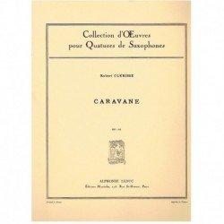 Clerisse, Ro Caravane (4...