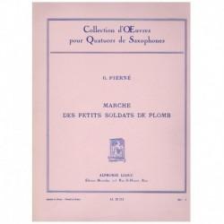 Pierné, G. Marche des...