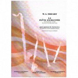 Mozart. La Flauta Mágica (4...