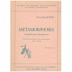 Dubois, Pier Metamorphoses...