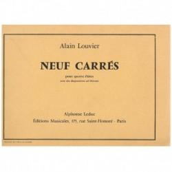 Louvier, Ala Neuf Carrés (4...