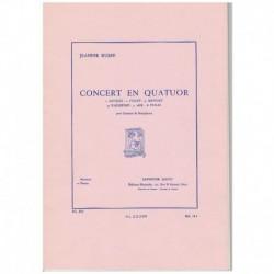 Rueff, Jeani Concert en...