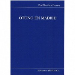 Fourmy Otoño en Madrid...