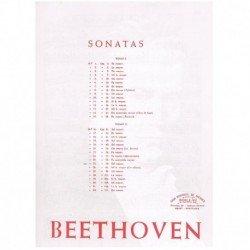 Beethoven. Sonata Nº25...