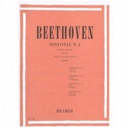 Beethoven Sinfonía Nº3 Mib...