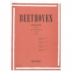 """Beethoven Sonata Op.27 Nº2 Claro de Luna"""""""