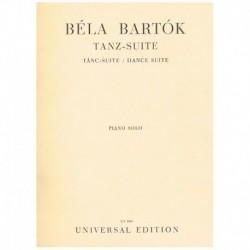 Bartok, Bela Dance Suite