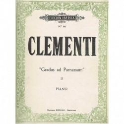 Clementi Gradus ad...