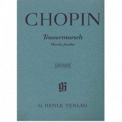 Chopin Marcha Fúnebre