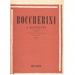 6 Quintetos Vol.3 (Op.47...